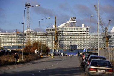 Turku: naujoji Europos kultūros sostinė