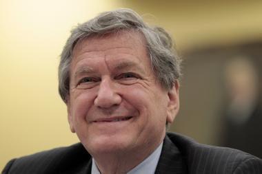 R.Holbrooke'as išėjo anapilin su paskutiniu prašymu sustabdyti karą Afganistane