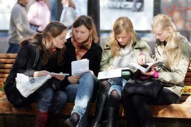 Baltijos doktorantų mokykla kviečia į konferenciją Taline