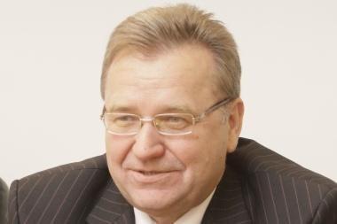 """""""Lietuvos geležinkeliuose"""" lankėsi Baltarusijos transporto ir komunikacijų ministras"""