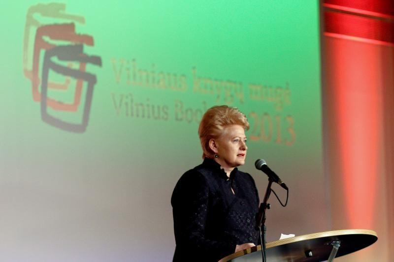 Prezidentė pasveikino Santariškių klinikų kardiochirurgus