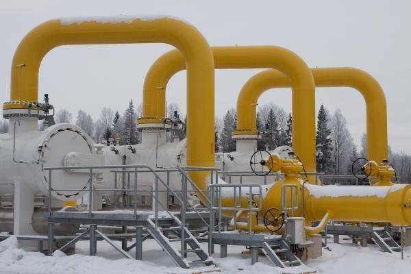 Lietuva dairosi po Europos dujų terminalus