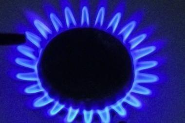 Babtuose planuojama įvesti dujas