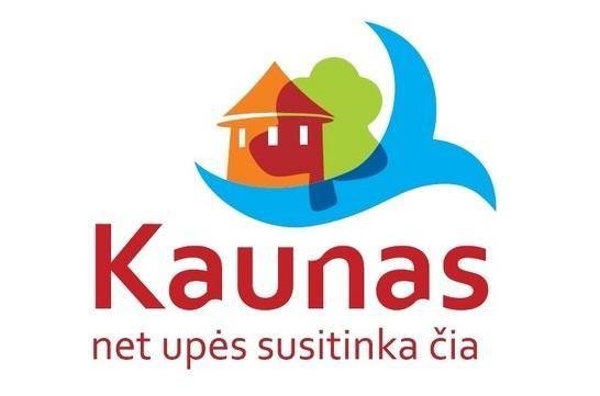 Kauno ženklo rinkimai: kauniečiai balsavo už dvi susitinkančias upes