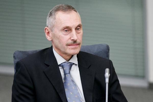 A.Sekmokas: derybų dėl VAE koncesijos sutarties baigtis - šią savaitę
