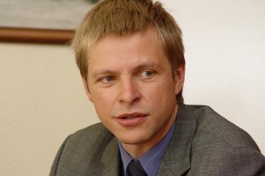 R.Šimašius kreipėsi į prokurorus dėl lėšų, panaudotų rekonstruoti Pravieniškių ligoninę