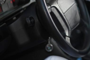 Partrenkęs moterį vairuotojas pabėgo