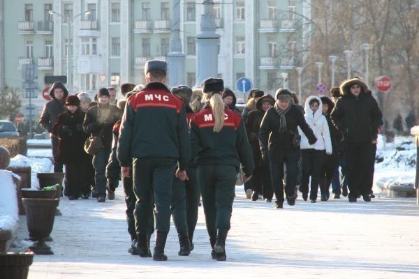 Baltarusijos CRK taikys sankcijas kandidatams į prezidentus už surengtą be leidimo akciją Minske