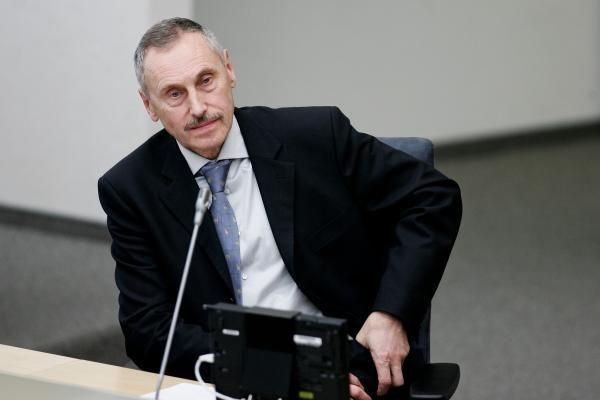 Koalicija nekelia A.Sekmoko atsistatydinimo klausimo