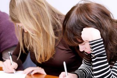 Lietuva ES pirmauja pagal aukštąjį išsilavinimą įgijusių žmonių skaičių