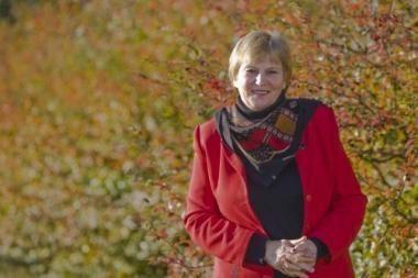 Klimatologė A. Galvonaitė: visi manė, kad Lietuvoje bus tarsi Afrikoje