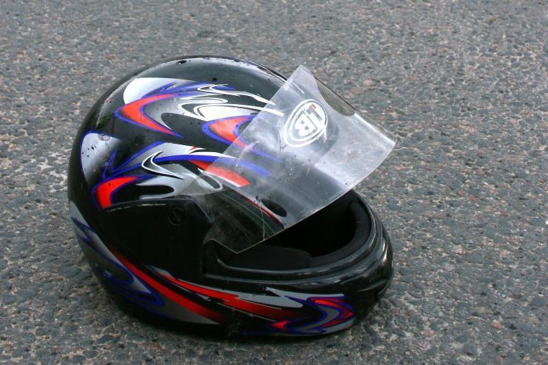 Rokiškio rajone užkliuvęs už laidų žuvo 17-metis motociklininkas