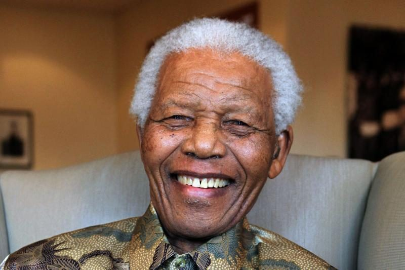 PAR prezidentas N.Mandela gerai jaučiasi ir stabiliai sveiksta