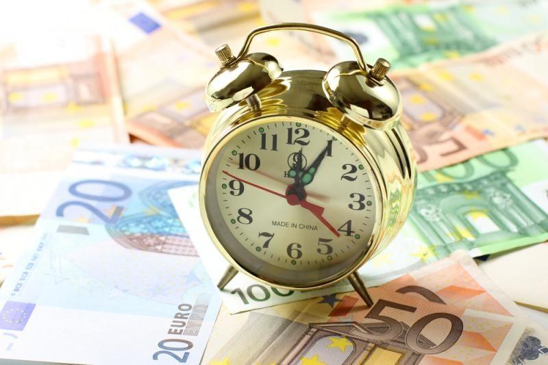 Prezidentė: euro ateitis priklauso nuo zonos tvirtumo