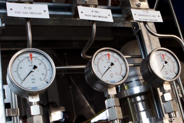 A.Sekmokas: Lietuva pradeda derybas su Azerbaidžanu dėl dujų