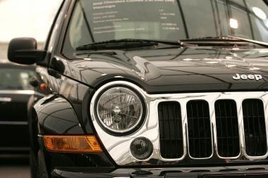 """""""Ne vienas kelyje"""": apie vagių apgautus automobilių pirkėjus"""