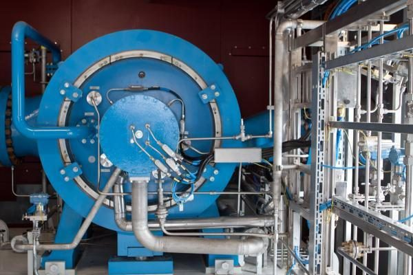 Ekspertai padės aiškintis geriausią vietą dujų terminalui