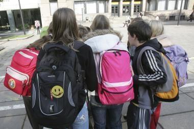 Siūloma įvesti neformaliojo ugdymo mokinio krepšelį