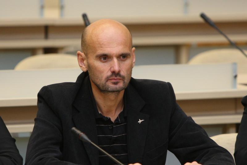 Kauno socialdemokratai byra toliau, G.Labanauskas buria naują judėjimą