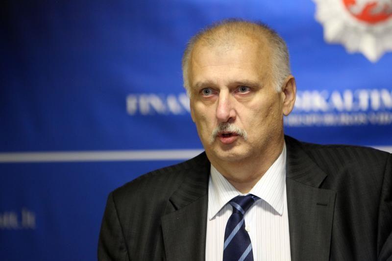 Dėl nusikaltimų 1991-aisiais – byla ir lietuviams
