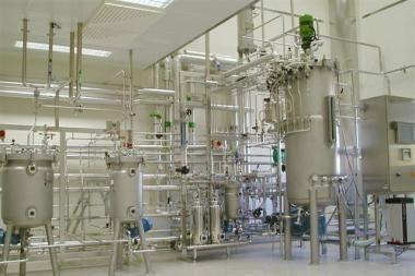 """""""Sicor Biotech"""" gamykla vaistus gamins 7 dienas per savaitę"""