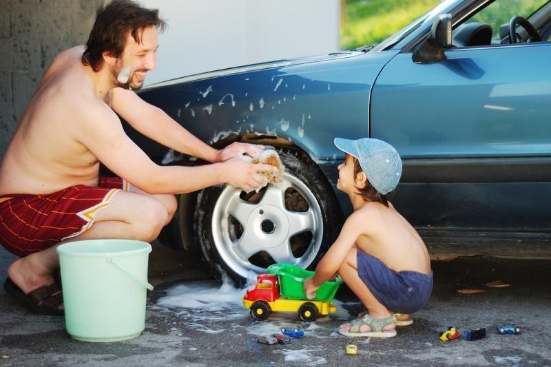 Dešimt patarimų, kaip prižiūrėti automobilį karštą vasarą