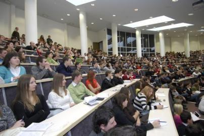 Dalyvauti MRU ir PUA Kongrese renkasi svečiai iš viso pasaulio