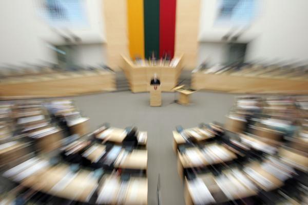 "Konferencija Seime –  ""e.Demokratija: įvesti"""