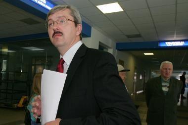 A.Siaurusevičius išsaugojo LRT vadovo postą