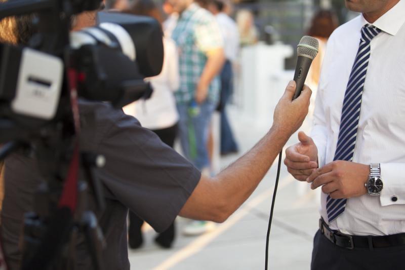 BBC: žurnalistikai visame pasaulyje gresia pavojus