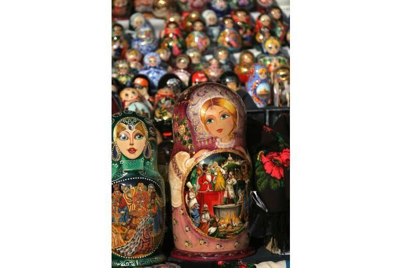 Vilniuje - Rusijos kultūros šventė