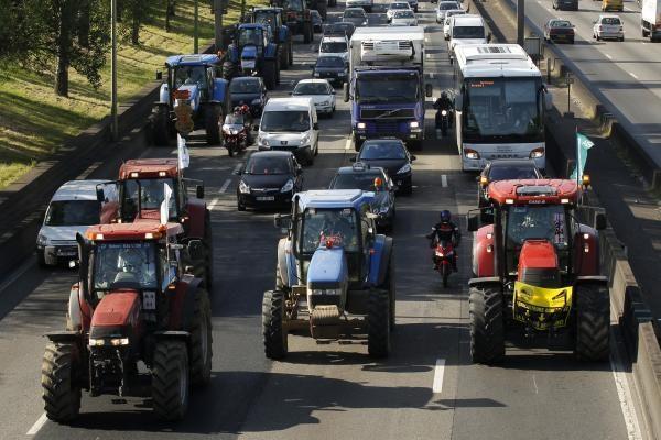 Ūkininkai baiminasi, kad žemės mokestis gali didėti dešimtis kartų