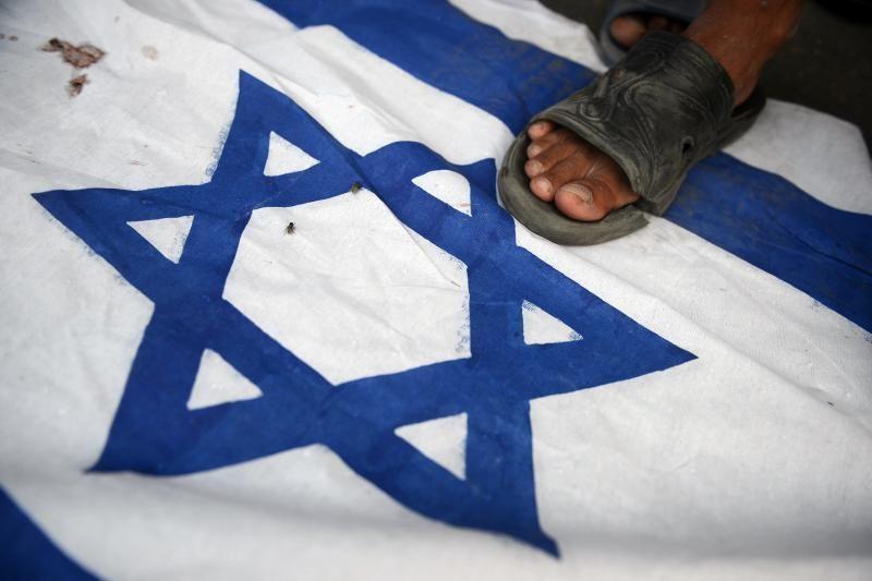 Izraelis leido pastatyti 296 namų žydų naujakuriams Vakarų Krante