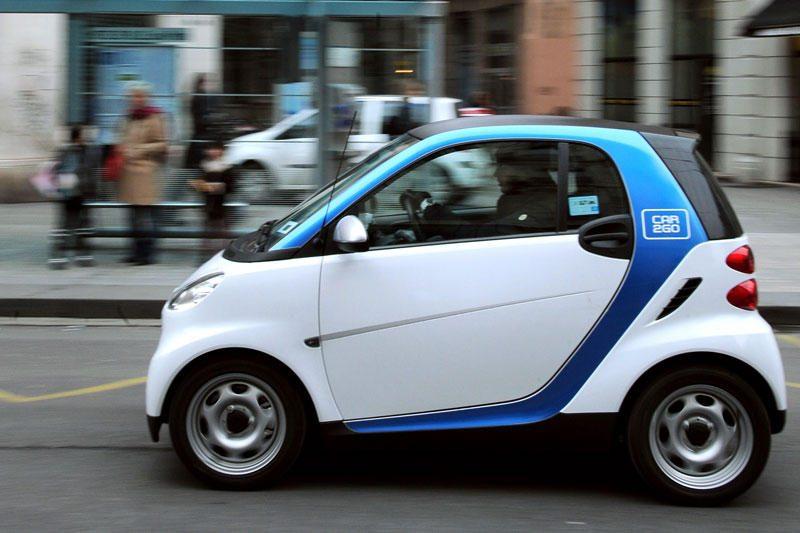 Už neskaidrų automobilių pardavimą – apie 100 tūkst. litų mokesčių