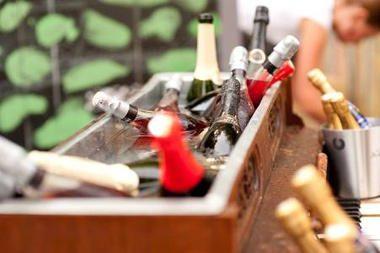 Ukmergėje daugėja norinčiųjų prekiauti alkoholiu