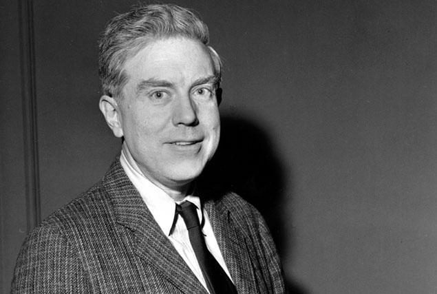 Mirė JAV kompozitorius avangardistas Elliottas Carteris
