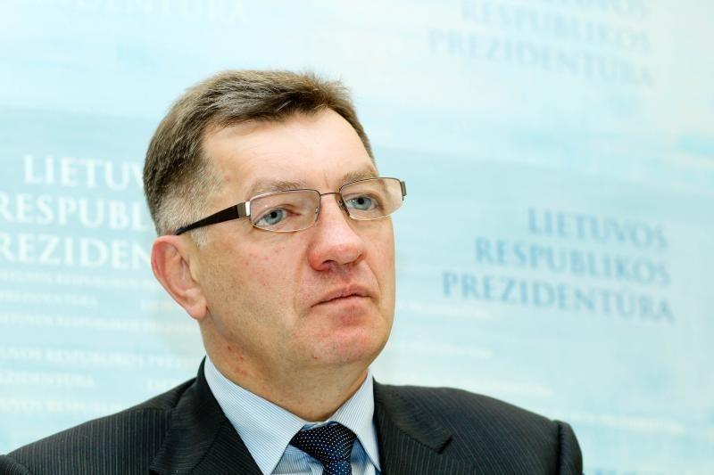 A. Butkevičius: Lietuva ir Lenkija sieks ES paramos dujų jungčiai