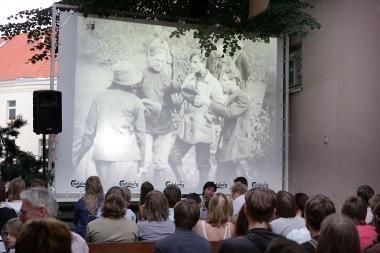 """""""Skliaute"""" - nepriklausomo Amerikos kino istorija"""