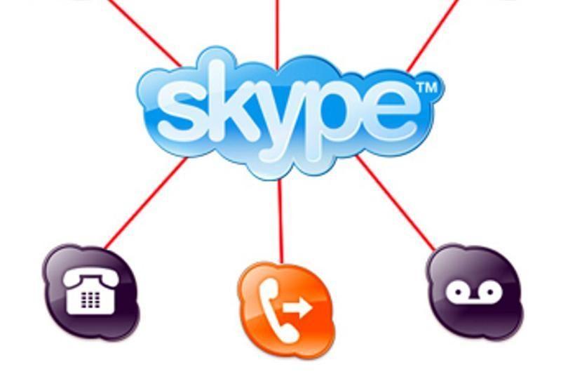 """Pristatyta bandomoji """"Skype"""" versija """"Windows Phone"""" telefonams"""