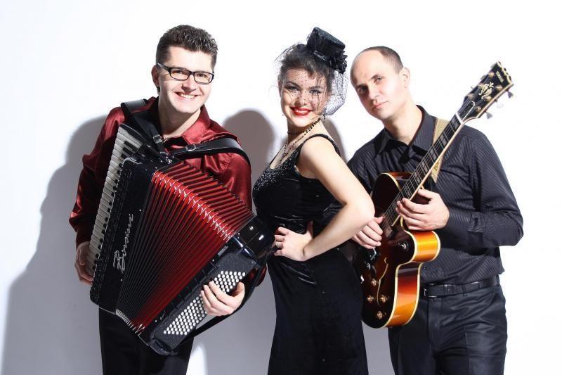 Į Palangą grįžta tarptautinis akordeono muzikos festivalis