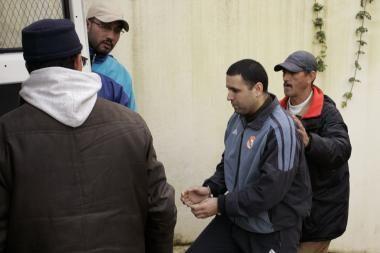 Teroristų bendrininkas nuteistas kalėti 10 metų