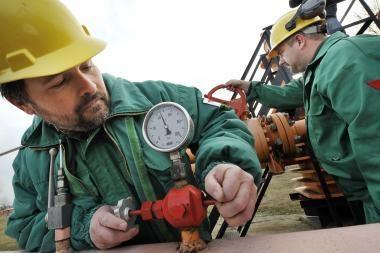 """""""Gazprom"""" visiškai nutraukė dujų tiekimą Europai"""