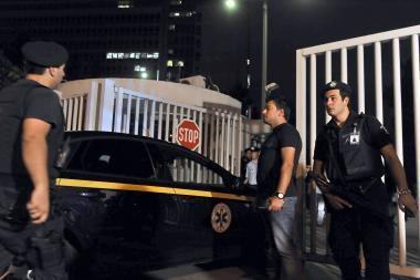 Graikijoje užmuštas viešosios tvarkos ministro patarėjas
