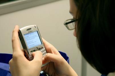 Lietuviai sieks greitojo SMS rašymo rekordo