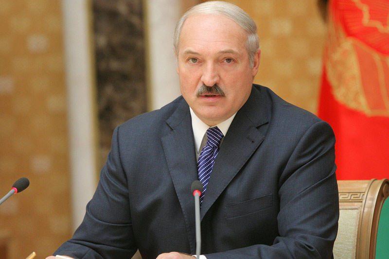 A.Lukašenka reikalauja užkirsti kelią politinėms provokacijoms