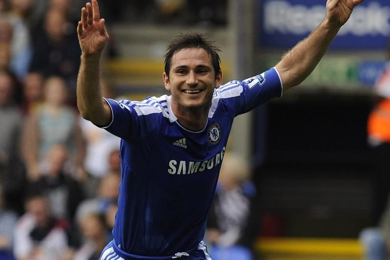 """Chelsea"" klubas vejasi Anglijos futbolo lygos lyderius"