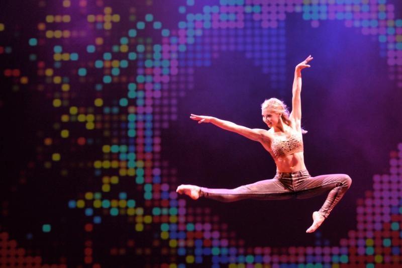 """""""Rock The Ballet"""" žvaigždė pirmą kartą šoks Lietuvoje (interviu)"""
