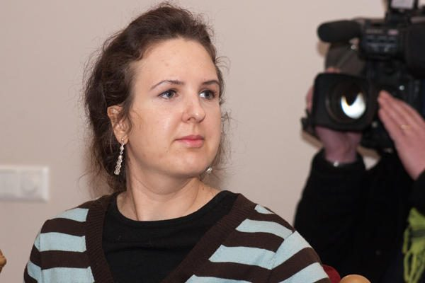 Žmogaus teisių gynėjai kreipėsi į šalies vadoves dėl E.Kusaitės bylos