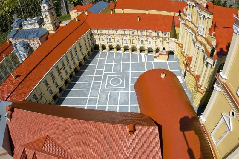 Vilniaus universitetas skelbia 2013 metų priėmimo taisykles