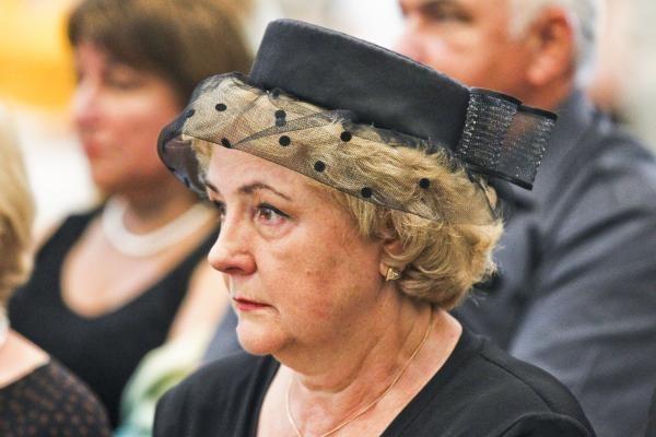 K.Brazauskienė žengs į politiką: galvoja apie Seimą ir savivaldą